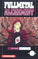 013-Fullmetal Alchemist
