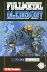 014-Fullmetal Alchemist