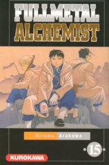 015-Fullmetal Alchemist