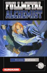 020-Fullmetal Alchemist