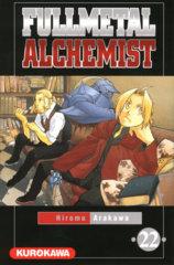 022-Fullmetal Alchemist