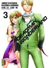 003-Deadman Wonderland