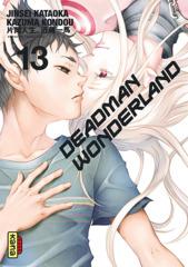 013-Deadman Wonderland