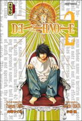 002-Death Note