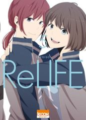 005- ReLife