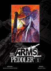 001- The Arms Peddler