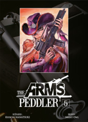 005- The Arms Peddler