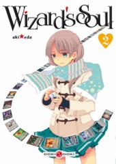 002-Wizard's Soul