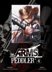 004- The Arms Peddler