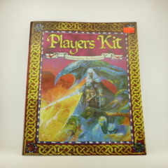 Changeling Player's Kit