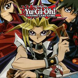 Yu-Gi-Oh! Products