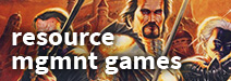Resource Management Games