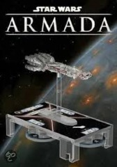Star Wars Armada Expansion Pack CR90 Corellian Corvette