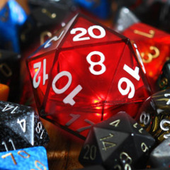 Assorted d20