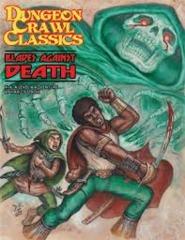 Blades Against Death