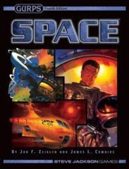 GURPS: Space