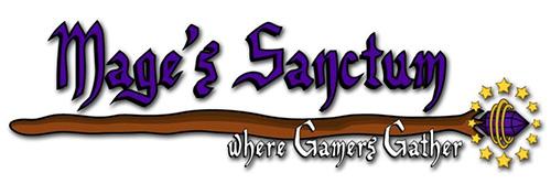 Mage's Sanctum