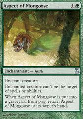 Aspect of Mongoose