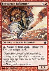 Barbarian Riftcutter