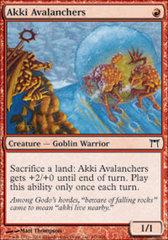 Akki Avalanchers