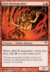Akki Rockspeaker