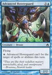 Advanced Hoverguard