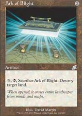 Ark of Blight