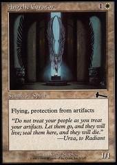 Angelic Curator