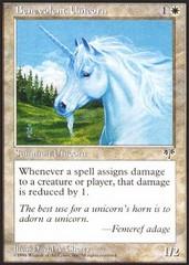 Benevolent Unicorn