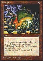 Aeolipile