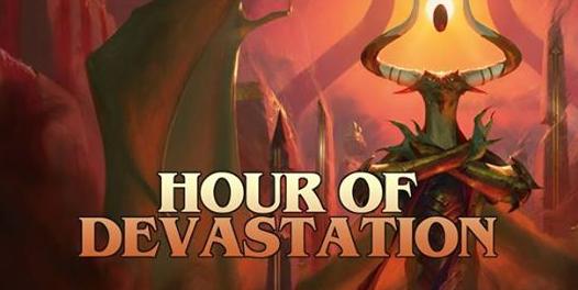 Hour of Devastation