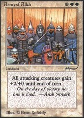 Army of Allah (Dark)