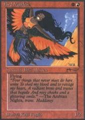 Bird Maiden (Dark)