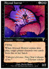 Abyssal Horror