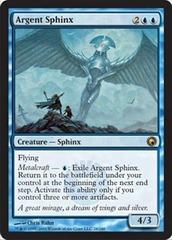 Argent Sphinx