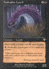 Andradite Leech - Foil