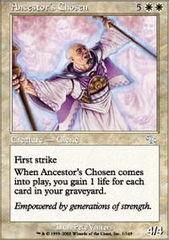 Ancestor's Chosen - Foil