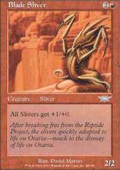 Blade Sliver - Foil