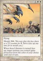 Aven Liberator - Foil