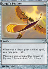 Angel's Feather - Foil