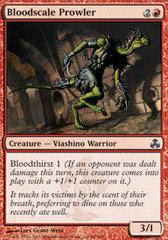 Bloodscale Prowler - Foil
