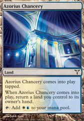 Azorius Chancery - Foil