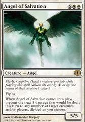 Angel of Salvation - Foil