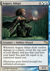 Augury Adept - Foil