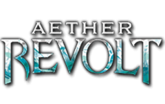 Aether Revolt Common/Uncommon Playset