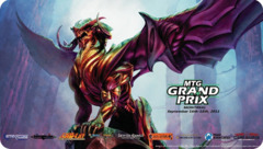 Grand prix Montreal ltd playmat 2011