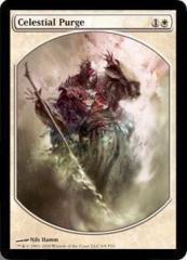 Celestial Purge (Textless Player Reward)