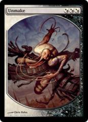 UNMAKE (Texless Player Reward)