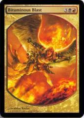Bituninous Blast (TEXTLESS PLAYER REWARD)