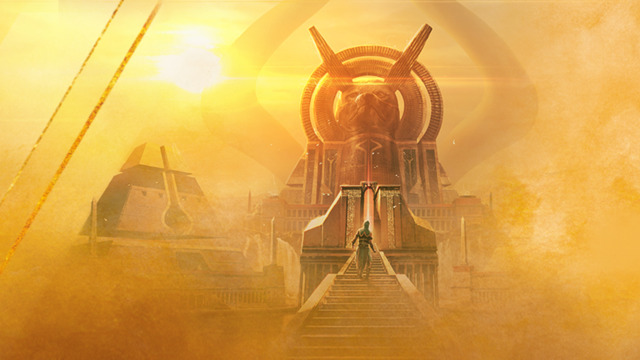 Amonkhet Prerelease 1 Saturday, April 22, 10am